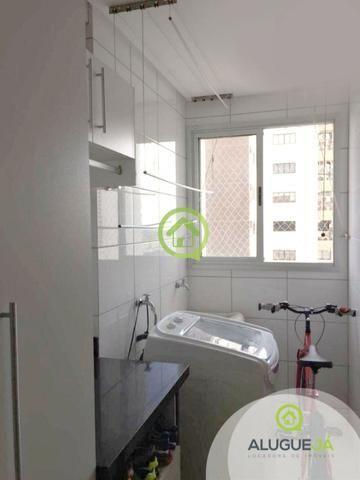 Apartamento diferenciado, alto padrão 143m² no jd das américas, edf. American park - Foto 12