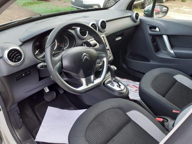 Citroën C3 Exclusive 1.6 16V (Flex)(aut) - Foto 8