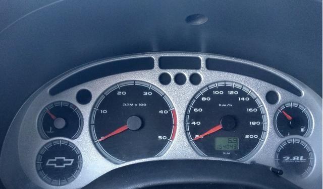 S10 Executive 2.8 MWM 4x2 Diesel 2006 - Foto 15