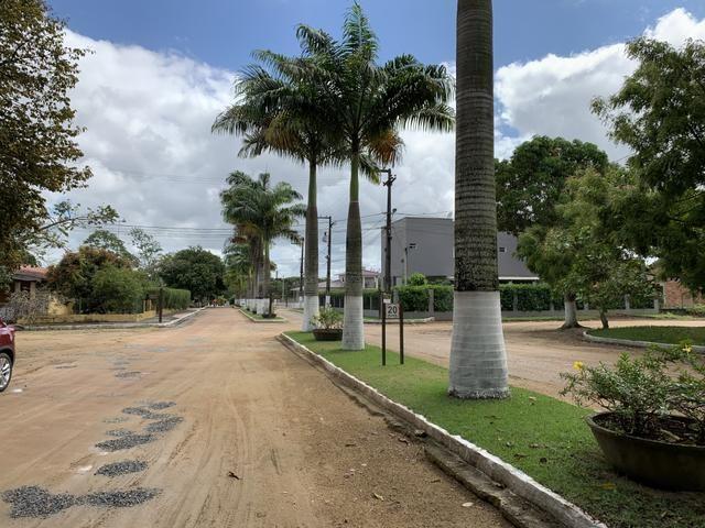 Lote - condomínio Laura Bandeira de Melo - Paudalho - PE - Foto 5