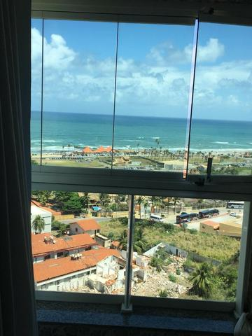Apartamento 3 Suítes Patamares Vista Mar Lindíssima - Foto 12