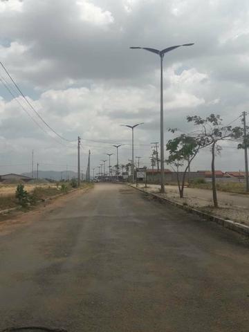 Loteamento pronto para construir em Maracanaú
