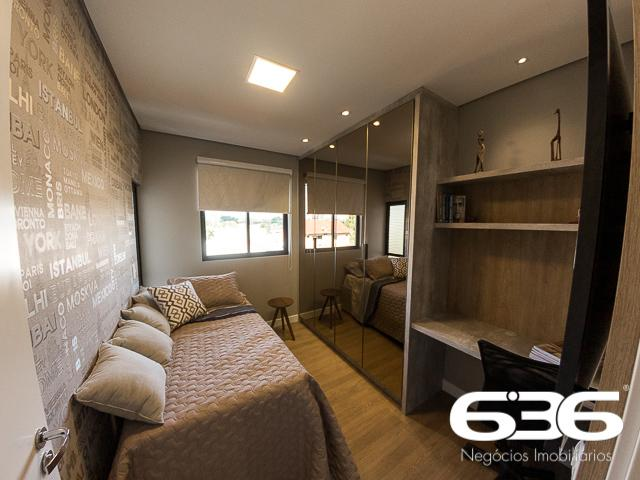 Apartamento | Joinville | Santo Antônio | Quartos: 3 - Foto 5