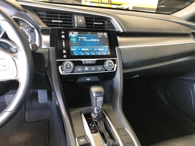 Honda Civic EXL - Foto 7