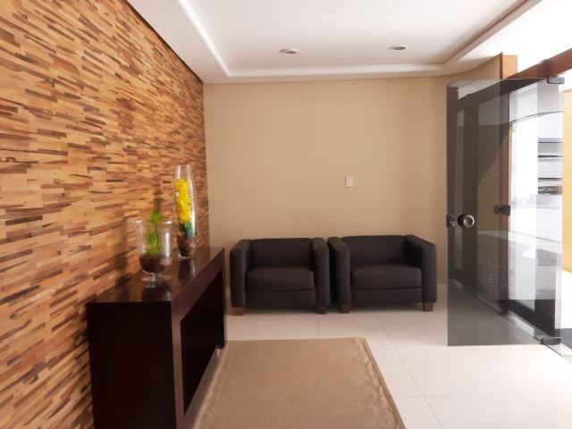 Apartamento 3 Quartos Stiep Nascente Andar Alto - Foto 17