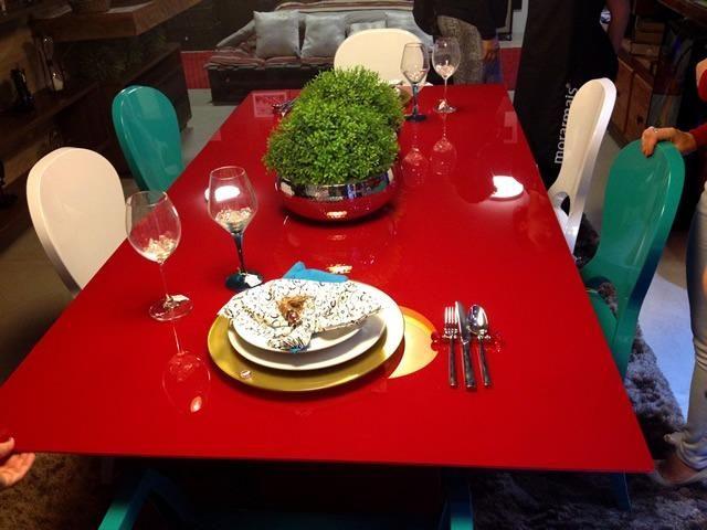 Envelopamento em mesas de vidro em ipatinga - Foto 6