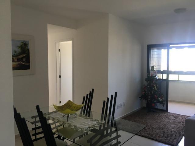 Apartamento à venda, 3 quartos, 2 vagas, luzia - aracaju/se - Foto 6