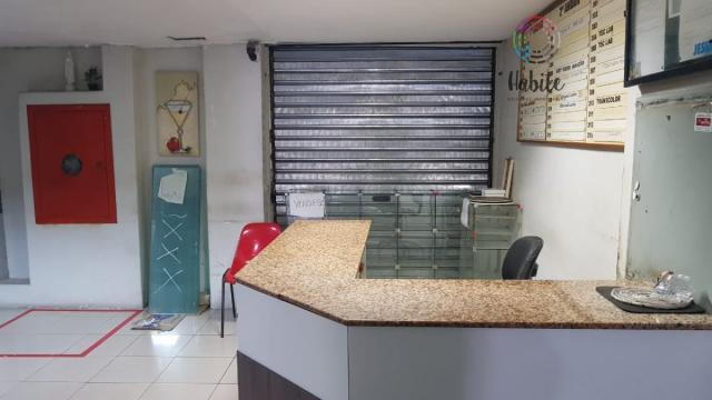 Sala comercial, Centro, Fortaleza-CE - Foto 5