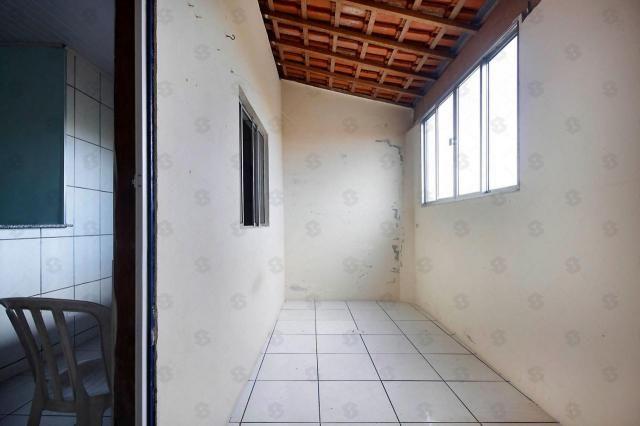 Casa . 90 m² - parque das américas, mauá - 03 dormitórios - Foto 7