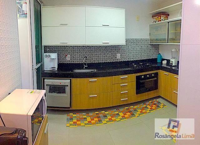 Casa com 3 dormitórios à venda, 142 m² por r$ 430.000,00 - lagoa redonda - Foto 5