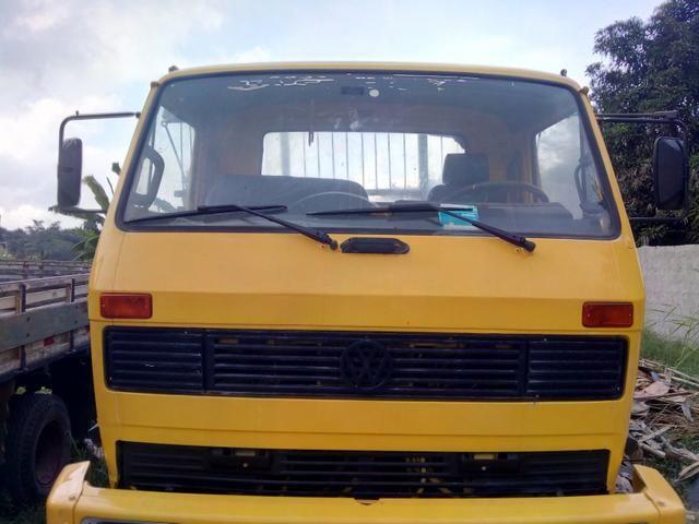Caminhão VW 12.140 96 - Foto 3