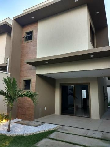 Casa duplex com 3 suítes pertinho da washington soares - Foto 2