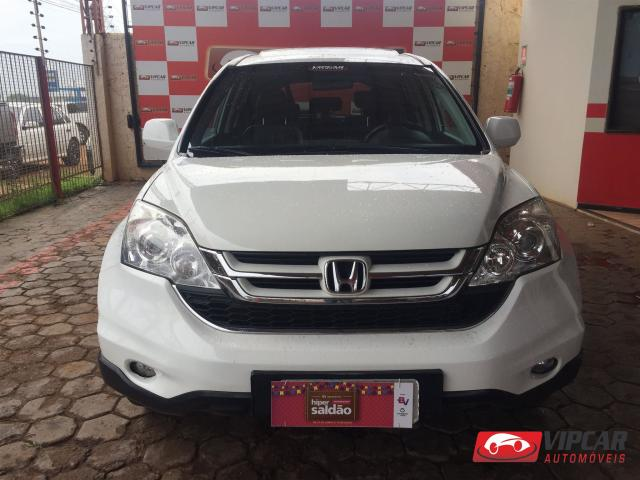 Honda crv 2011/2011 2.0 elx 4x2 16v gasolina 4p automático - Foto 2