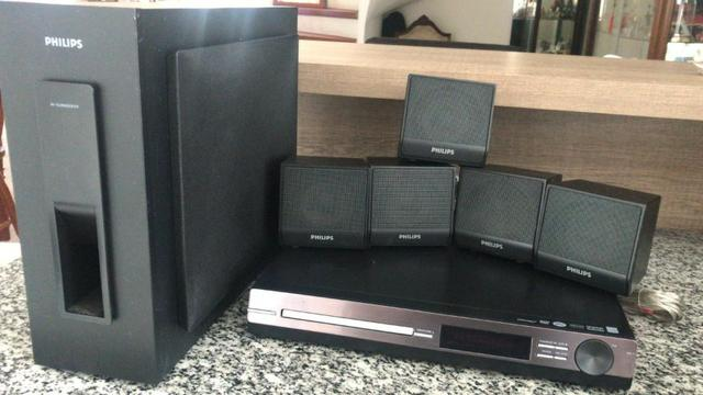 Home Theater Philips HTS3011/55