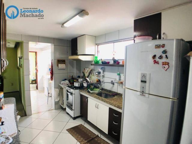 Apartamento com 3 dormitórios à venda, 153 m² por R$ 620.000 - Engenheiro Luciano Cavalcan - Foto 9