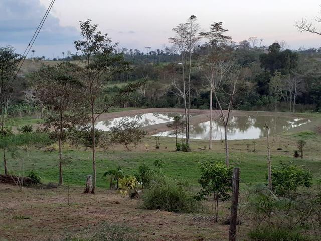 Vendo ou Troco chácara km14 da Transacreana