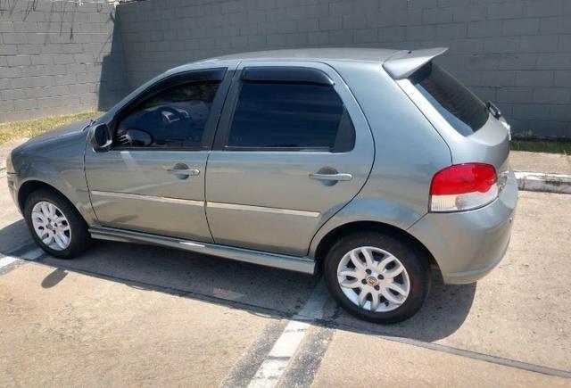 Fiat Palio ELX 1.4 - FLEX 8V 4P - Ano 2008/2009 - Completo
