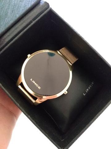 Relógio Lince Feminino - Foto 3