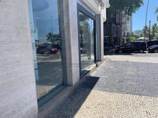 Loja para alugar, 261 m² por R$ 20.000,00/mês - Copacabana - Rio de Janeiro/RJ - Foto 4