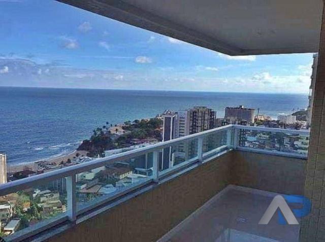 Apartamento com 3 dormitórios à venda, 106 m² por r$ 550.000 avenida cardeal da silva, 182 - Foto 5
