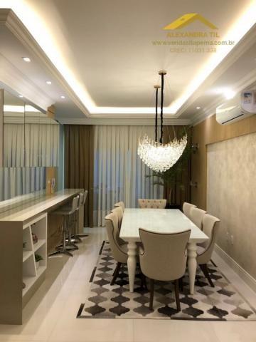 Apartamento à venda com 4 dormitórios em Centro, Itapema cod:671 - Foto 14