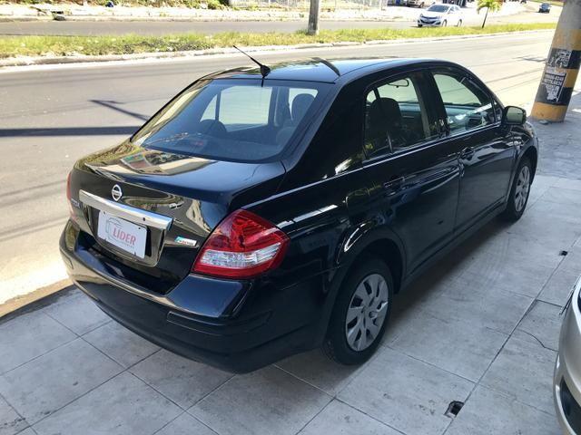 Repasse Nissan tiida sedan - Foto 3