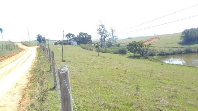 Vendo belíssima fazenda em são vicente 330 alqueires - Foto 3