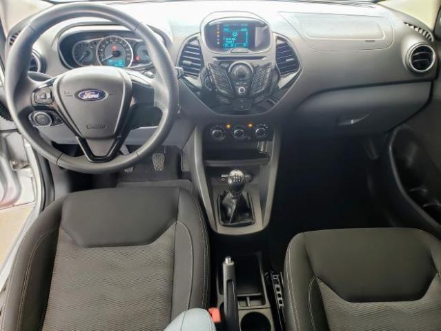 Ford Ka+ Ka Sedan SEL 1.5 16v (Flex) FLEX MANUAL - Foto 5