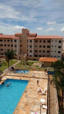 Apart de 2 Qurt C/suite no valor de 120.000 e Divina Guedes no Total Ville Santa Maria DF