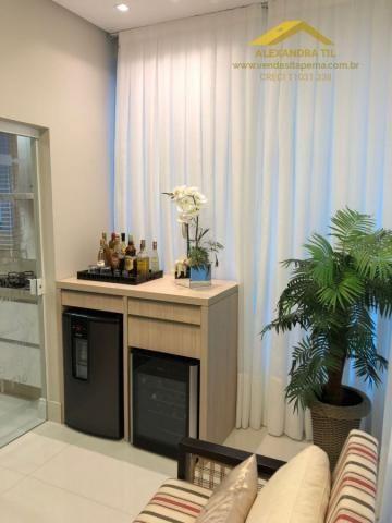 Apartamento à venda com 4 dormitórios em Centro, Itapema cod:671 - Foto 15