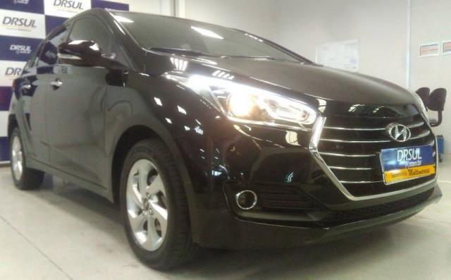 Hyundai HB20S 1.6 PREMIUM AT 4P - Foto 2