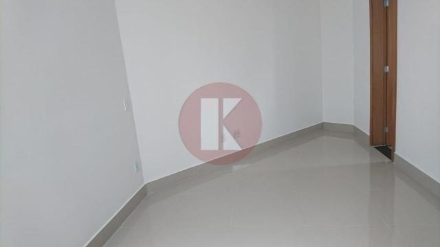 Casa à venda, 3 quartos, 2 vagas, Planalto - Belo Horizonte/MG - Foto 13