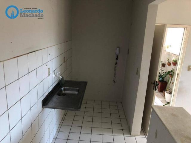 Apartamento com 2 dormitórios à venda, 48 m² por R$ 115.000 - Passaré - Fortaleza/CE - Foto 11
