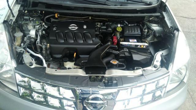 Nissan Livina SL 1.8 - Foto 15