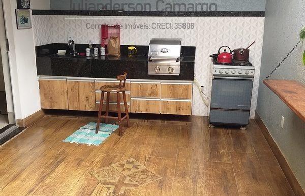 Duplex C/ Cobertura+4 Quartos+2 Áreas Gourmet+Vista Panorâmica-B. Lagoa Santa - Foto 3