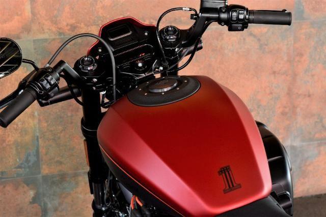 Harley-Davidson Fx Drs - Foto 8