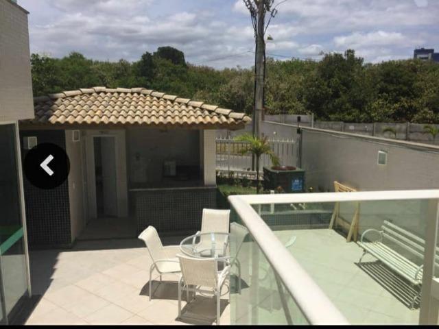 Apartamento 3 Suítes Patamares Vista Mar Lindíssima - Foto 3