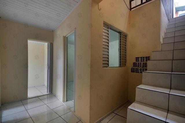 Casa . 90 m² - parque das américas, mauá - 03 dormitórios - Foto 8