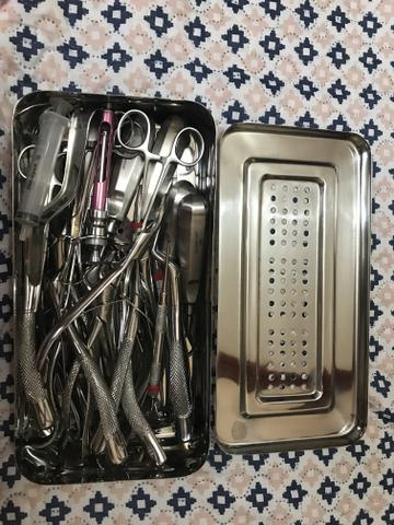 Caixa De Cirurgia