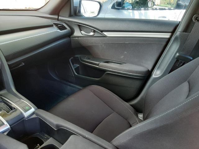 Honda Civic Sport Cvt - Foto 7