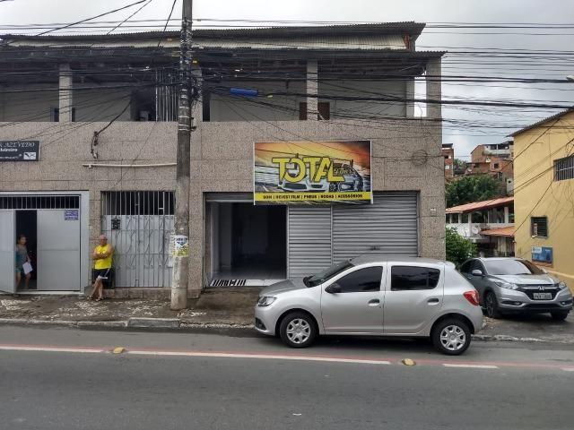 Loja com Área Total de 50 m² para Aluguel Avenida Principal em Itapuã (773943) - Foto 15