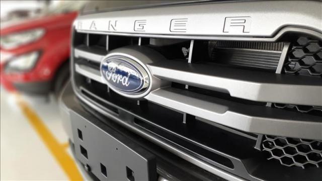 Ford Ranger 2.2 Xls 4x2 cd 16v - Foto 6