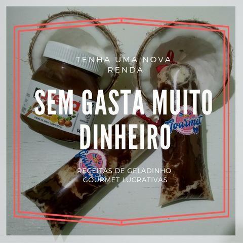 Geladinho gourmet Online - Foto 2