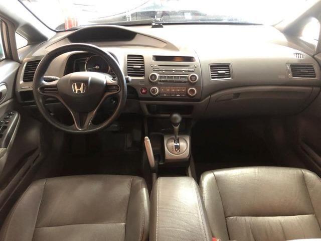 Civic Lxs 1.8, felx, automatico - Foto 5