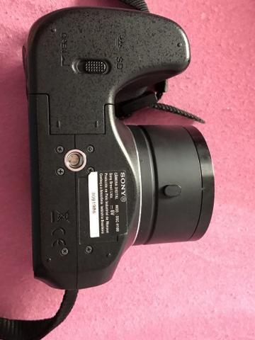 Câmera Semi Profissional - Foto 3