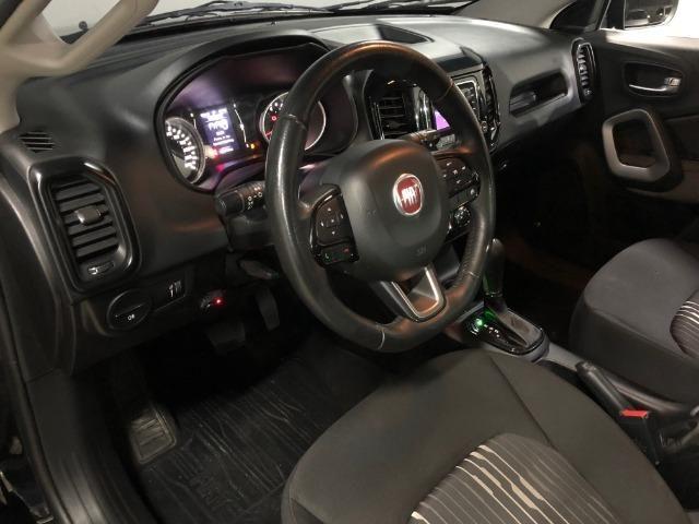 Fiat Toro Freedom 2.4 9ATM 2017 - Foto 8