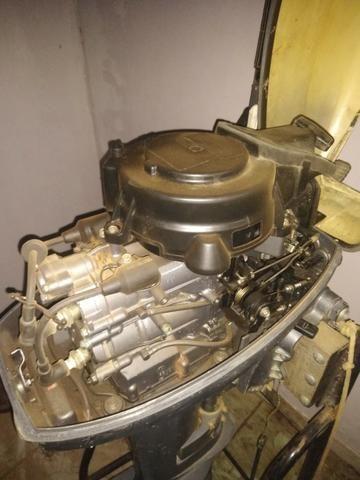 Motor Yamaha de 15hp - Foto 2