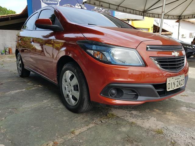 GM Ônix Lt 1.4 2013 - Foto 3