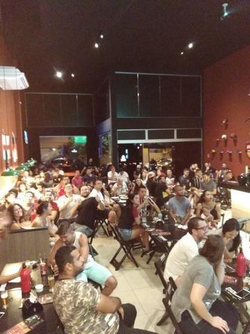 Vende-se Bar/Restaurante em Presidente Prudente (apenas mobiliário) - Foto 2