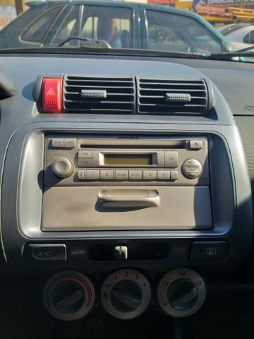 Honda FIT LXL 1.4 2008 - Foto 7